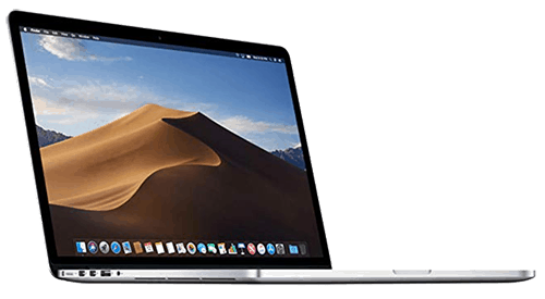 Apple MacBook Pro 15inch for researchers