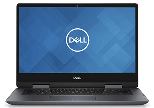 Dell Inspiron 14 inch for web developers