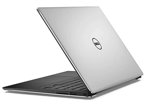 Dell XPS 13 inch for writers and photographers