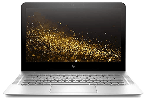HP ENVY 13 for writers and photographers