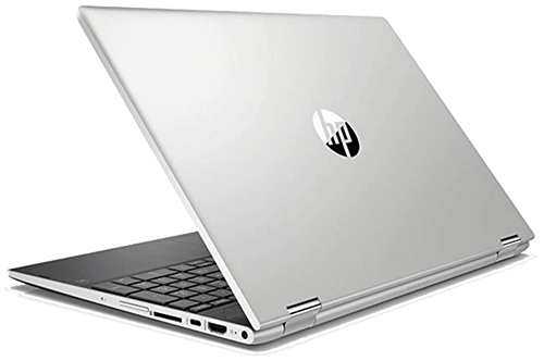 HP Pavilion X360 15 for writers and photographers