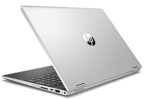HP Pavilion X360 15inch for researchers