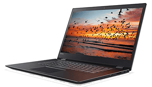 Lenovo Flex 5 for online teaching