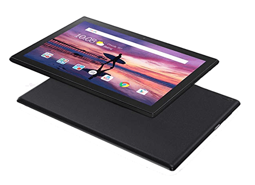 Lenovo Tab 4 for medical students