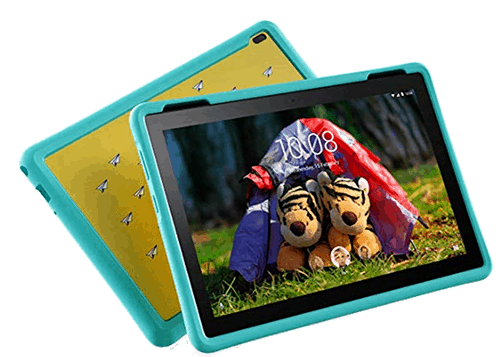 Lenovo Tab 4 for college students on a budget