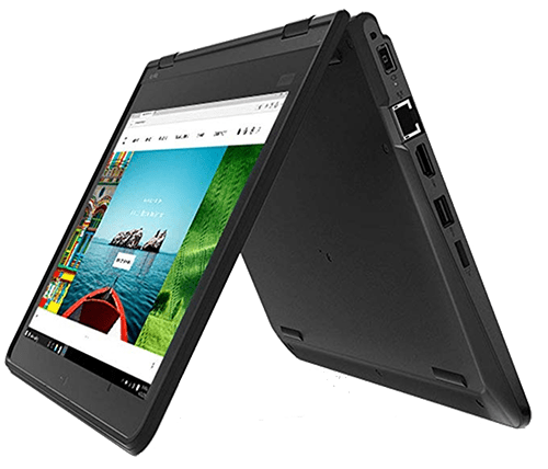 Lenovo Thinkpad Yoga 5th Gen for online teaching