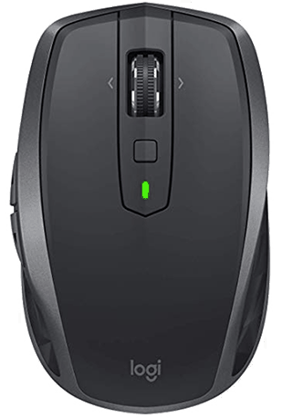 Logitech MX Anywhere 2S bluetooth mouse for chromebook
