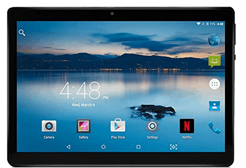 6 Best tablet for college students on a budget [July] 2019
