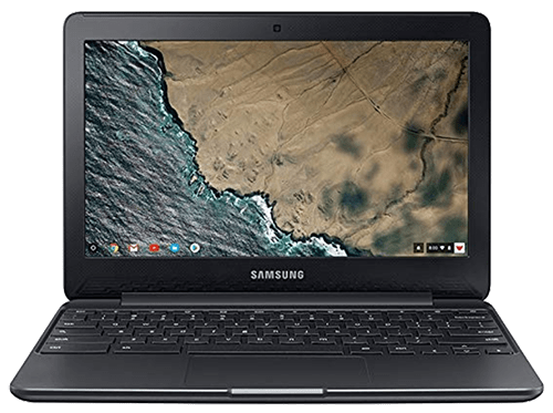 Samsung Electronics Chromebook for online teaching