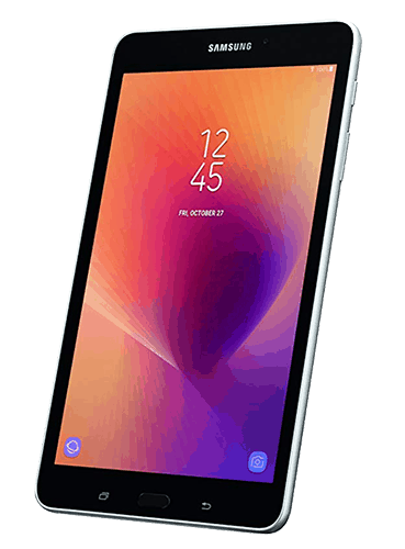 Samsung Galaxy Tab A-8 under 100