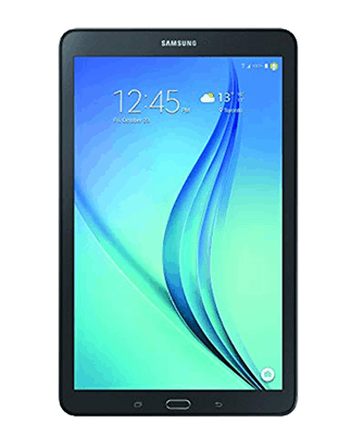 Samsung Galaxy Tab E for medical students
