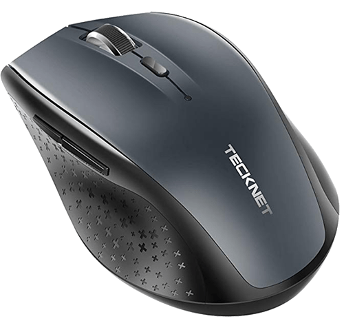 TeckNet BM308 Bluetooth mouse for chromebook