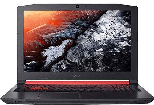 acer nitro 5 for web developers