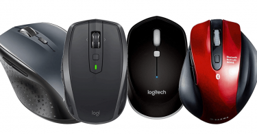 best bluetooth mouse for chromebook