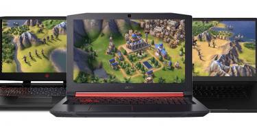 Best laptop for civilization 6