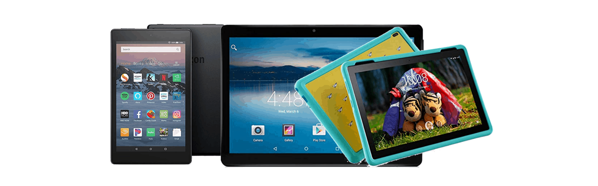 best tablet for college students on a budget