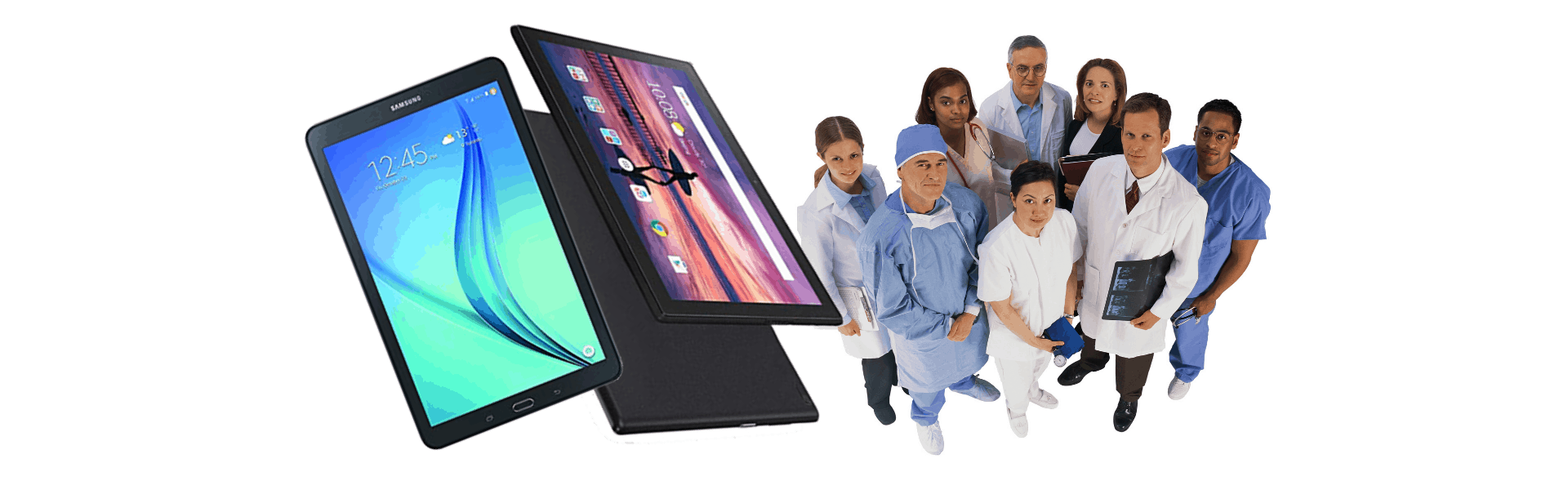 best tablet for medical students