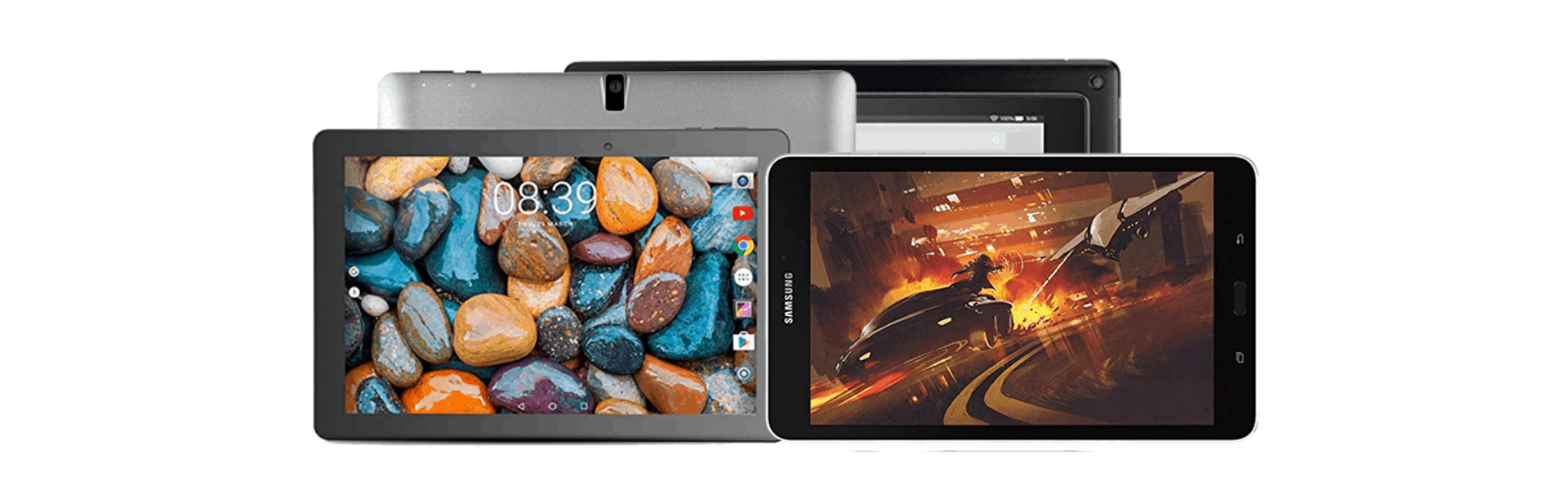 best tablets for gaming under 200