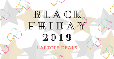 Best black friday laptops deals 2019