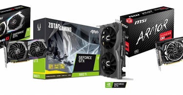 best graphics card for under 300