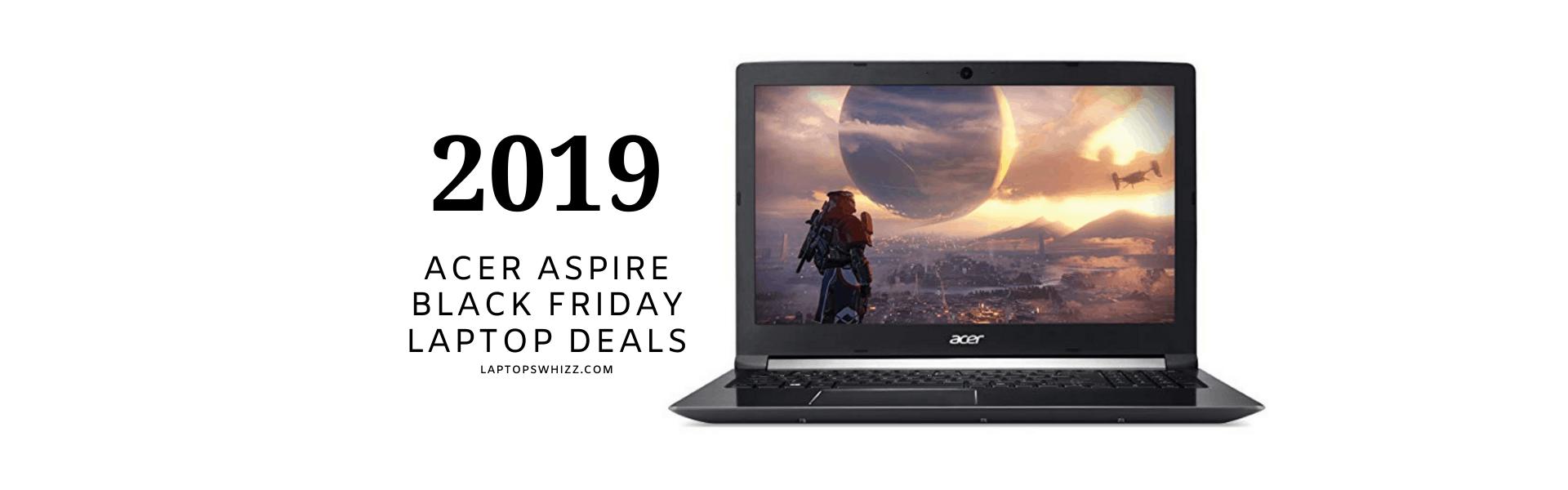 best acer aspire black friday laptops deals
