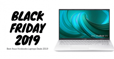 best asus vivobook black friday laptop deals 2019