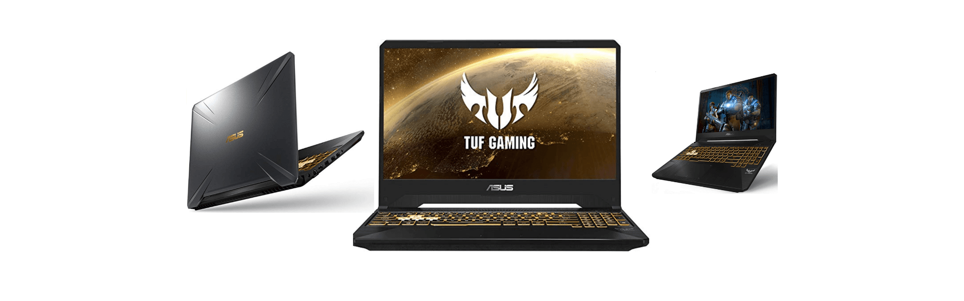 Asus TUF Gaming Laptop Review