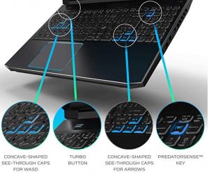 Acer Predator Helios 300 Gaming Laptop Review 2020 Laptops
