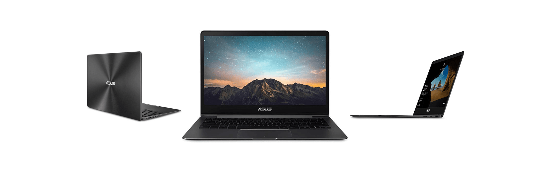 Best Asus ZenBook Laptop Ultra slim