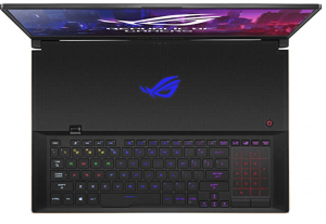 ROG Gaming Laptop Review 2020