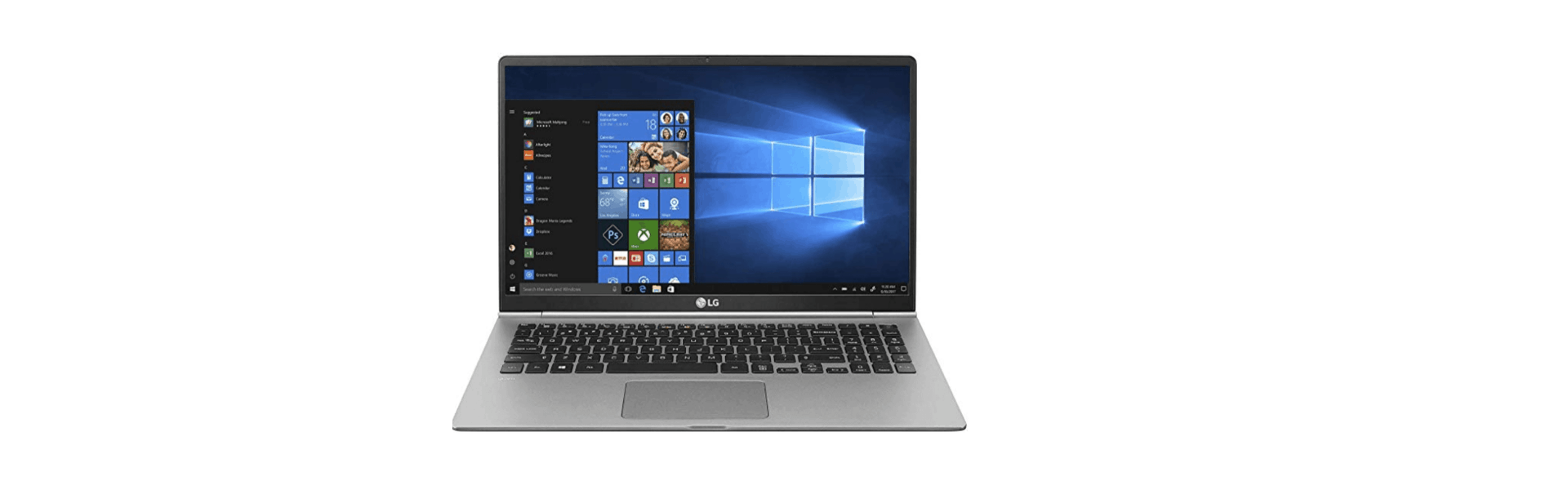 best LG Gram Laptop review
