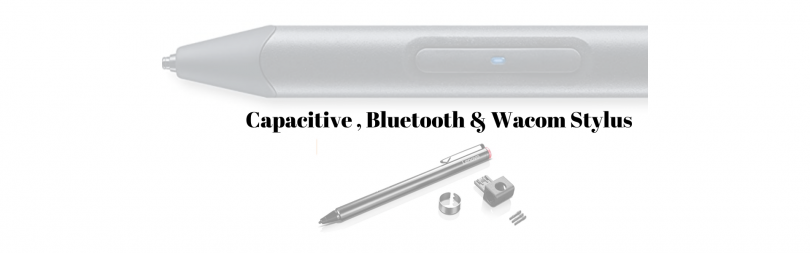 Stylus for Touch screen laptops